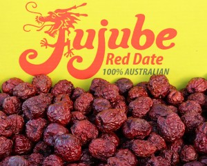 dried jujubes 2017