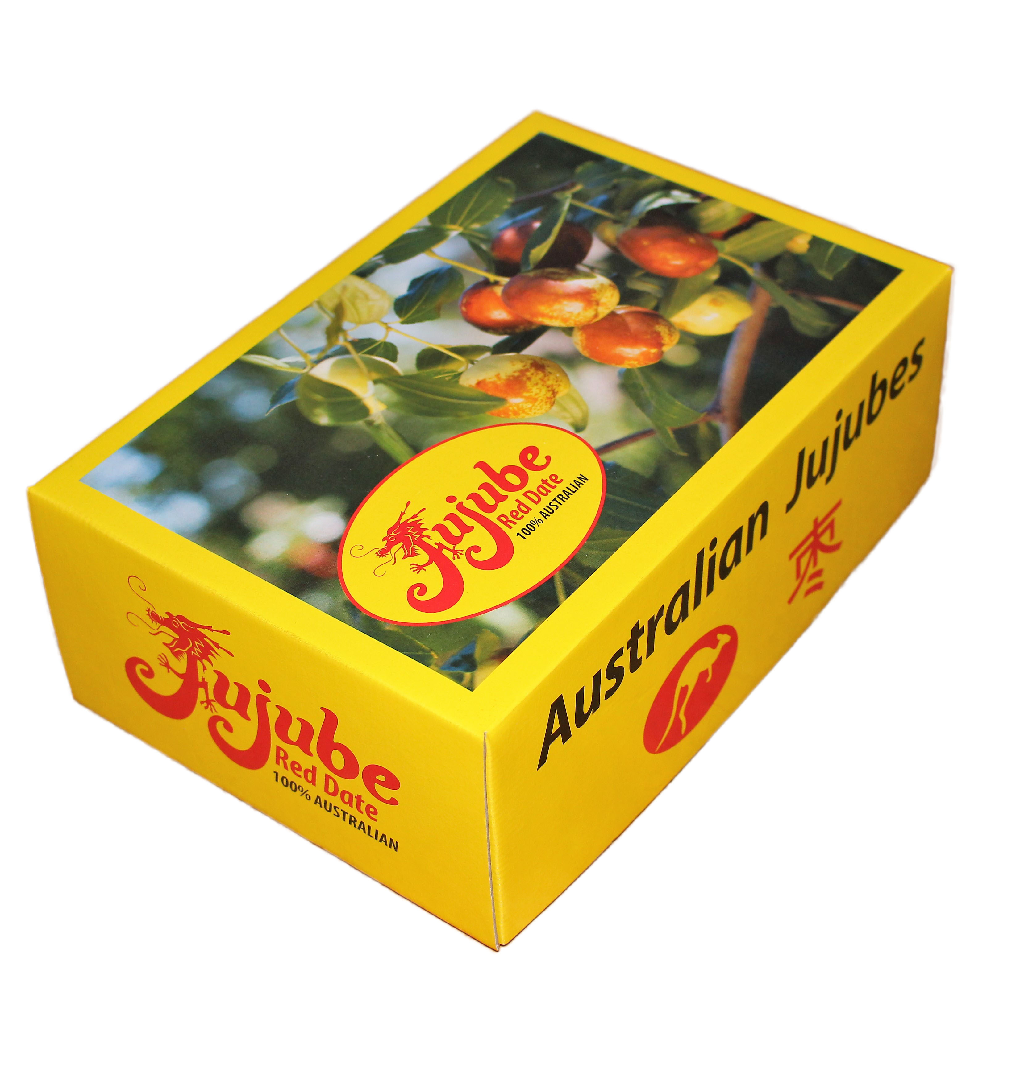 Buy Fresh Jujube | Jujube Australia